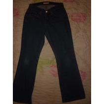 Pantalon De Jeans De Dama Levis Bootcut
