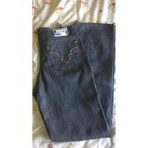 Jeans Dama Inquieta Talle 44-chico Ver Medidas