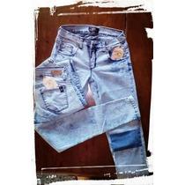 Jeans Mujer Wanama,tucci,47s,rapsodia