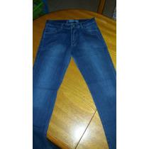 Jeans Varón Recto