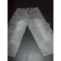 Pantalones De Jean Para Chicos.