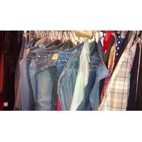 Jeans Mujer Hombre Niños Todas Las Marcas Como Nuevos