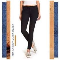 Jeans Tucci Ultra Black