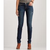 Jeans Aeropostale Mujer Pantalon Nuevo Importado Small - Usa