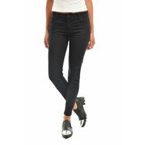Tucci Jeans Skinny Ultra Black