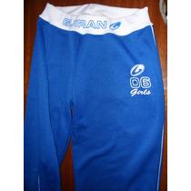 Pantalón Joggins Frizado