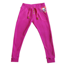 Jogging Calza Babucha Pantalon Algodon Morley Nena Talle2-14