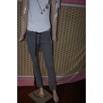 Maria Cher Pantalon De Algodon Mod Almeja