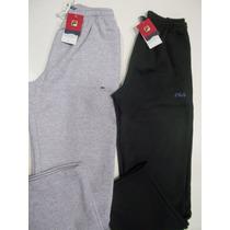 Pantalon Jogging Fila Classic Unisex Original De Fabrica