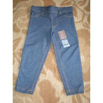 Carters Calza Tipo Pantalon Jean Ropa Bebes Y Chicos