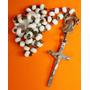 Simpatico Rosario / Jesucristo / Imagen Virgen / # 1829