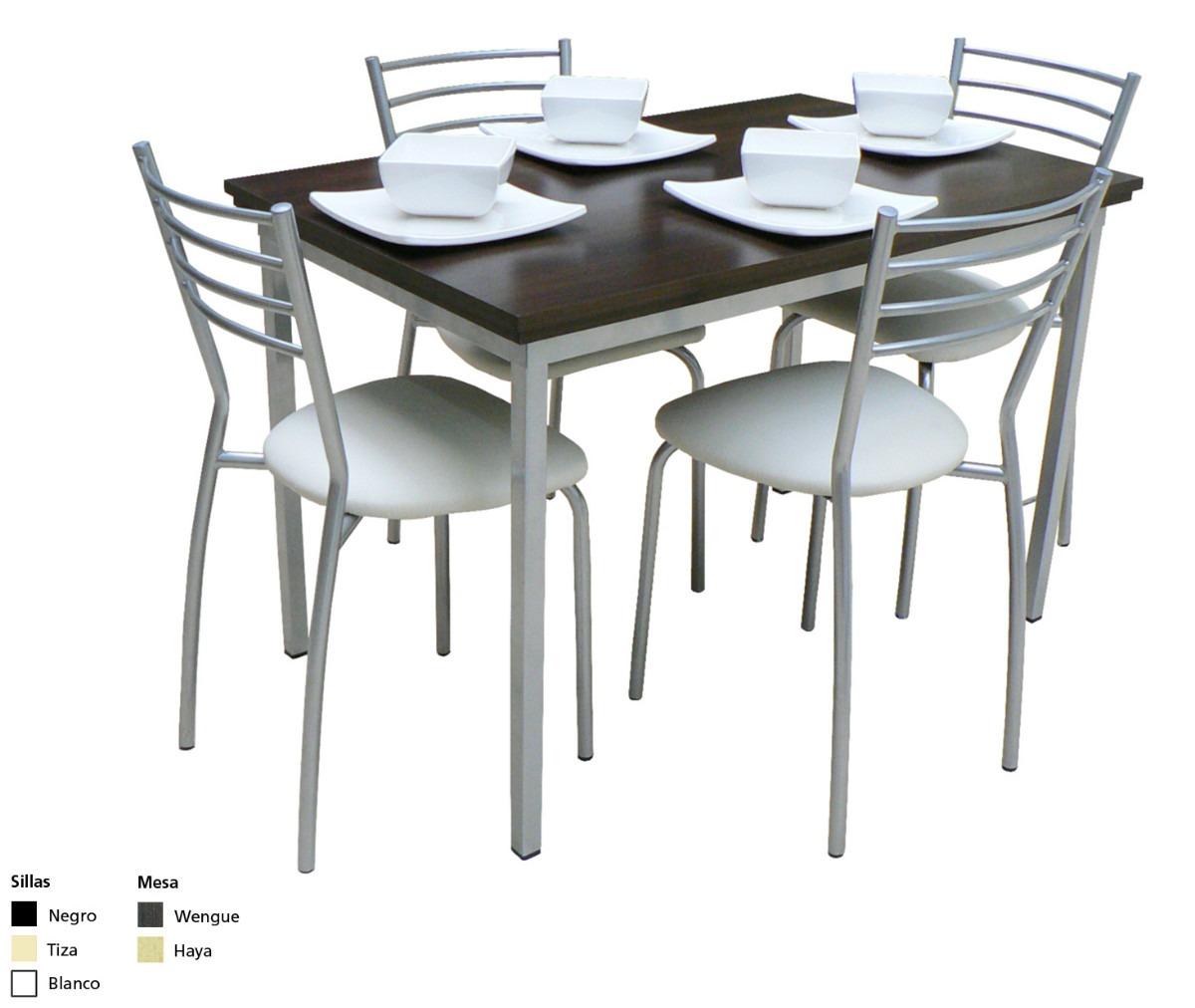 Living sala estar sillas hogar y muebles mercadolibre for Juego comedor oferta