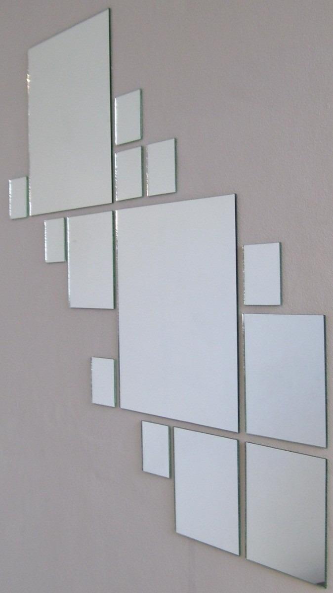 Espejos de decoracion baratos for Decoracion espejos cuadrados