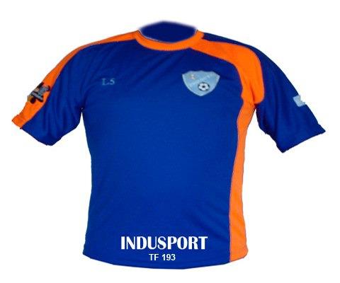 Juego De Camisetas De Futbol Arma El Equipo Completo. - $ 90,00 en ...