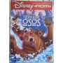 Juego Pc Disney Tierra De Osos