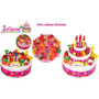 Torta Cumpleaños Grande (tv) Ploppy 495310