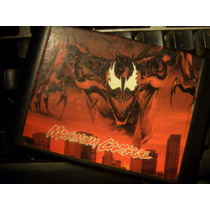 Juego De Sega-spiderman Maximun Carnage - Perfecto Estado ..