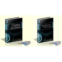 Libro Negro De La Loteria Los Secretos De La Ruleta Quiniela