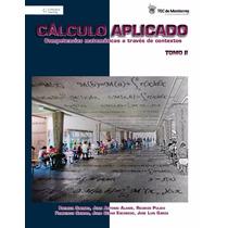 Cálculo Aplicado En Matematicas