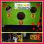 Juegos Para Animacion Y Eventos (arco De Penales)