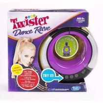 Twister Dance Rave Hasbro Entrega Gratis En Caba