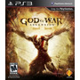Ps3 God Of War Ascension Impecable Local Banfield
