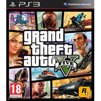 Gta 5 Ps3 Digital