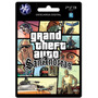 Gta San Andreas Ps3 | Digital Ps Store Oferta!