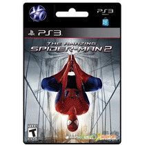 | The Amazing Spiderman 2 Juego Ps3 Store | Microcentro |