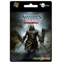 | Assassins Creed 4 Black Flag Season Pass | Microcentro |