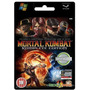 Mortal Kombat Komplete Edition Juego Pc Original Microcentro