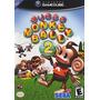 Super Monky Ball 2 - Nintendo Gamecube/ Wii