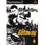 The Getaway / Playstation 2