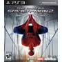 The Amazing Spiderman 2 Ps3 Nuevo Sellado Original