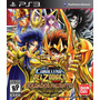 Saint Seiya Brave Soldiers - Ps3 Formato Dig. 100% Calif +++