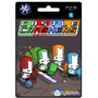 Castle Crashers Juego Ps3 Store Microcentro