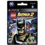Lego Batman 2 Dc Super Heroes Juego Ps3 Store Microcentro