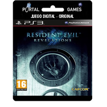 Resident Evil Revelations Entrega Inmediata Ps Store