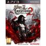 Castlevania Lords Of Shadow 2 Ps3 Nuevo Sellado Original