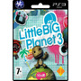 Ps3 Little Big Planet 3 Tarjeta Digital Local Banfield