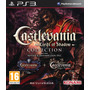 Castlevania Lords Of Shadow Collection Ps3 Nuevo Sellado