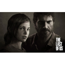 The Last Of Us Ps3 Digital En Rosario Entrega Ya !!!!!!