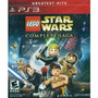 Lego Stars Wars The Complete Saga Greatest Hits Ps3 Nuevo