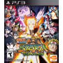 Naruto Shippuden Ultimate Ninja Storm Revolution * Ps3