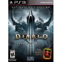 Ps3 Diablo Reaper Of Souls Store