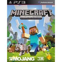 Ps3 Minecraft Store