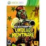 Red Dead Redemption Undead Nightmarexbox360 Ntsc Tomo Usados