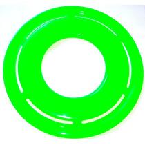Frisbee Plato Disco Volador Plástico Juego Playa Aire Libre