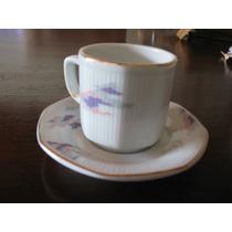 Juego De Café Tsuji Original!