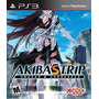 Playstation 3 Ps3 Akiba Strip Undead And Undressed Hentai